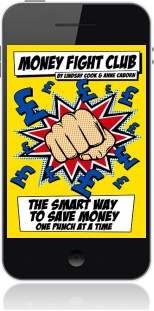 Cover of Money Fight Club (Mobile Phone)