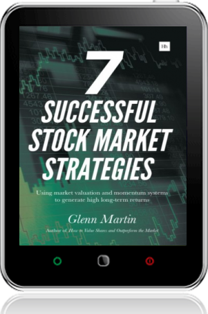 Cover of 7 Successful Stock Market Strategies (Tablet)