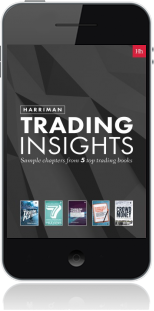 Cover of Harriman Trading Insights on Mobile by