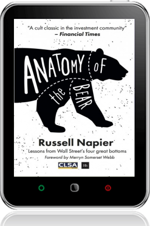Cover of Anatomy of the Bear (Tablet)