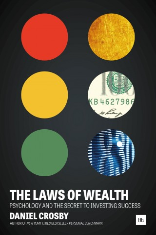 Cover of The Laws of Wealth