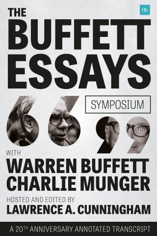 the essays of warren buffett epub download Blog comments powered by disqus by warren buffett (edited by lawrence cunningham) the essays comprising this book, selected mostly from warren buffett's letters to the shareholders of berkshire, provide a guide to fundamental business analysis and an approach to wise investing.