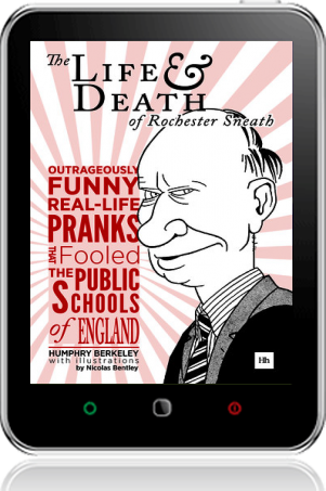 Cover of The Life and Death of Rochester Sneath (Tablet)