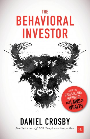 Cover of The Behavioral Investor