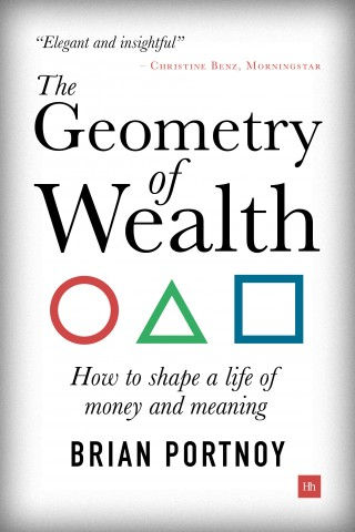 Cover of The Geometry of Wealth