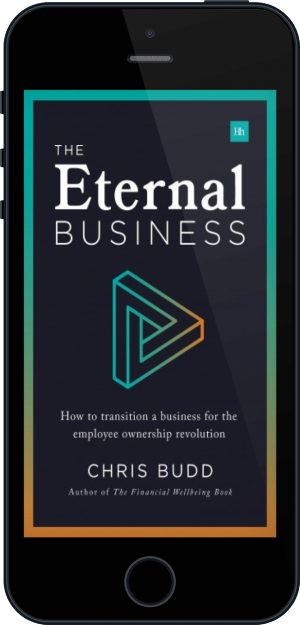 Cover of The Eternal Business (Mobile Phone)