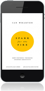Cover of Spark for the Fire (Mobile Phone)
