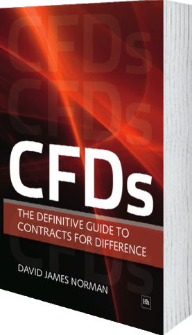 Cover of CFDs (Paperback) by David James Norman