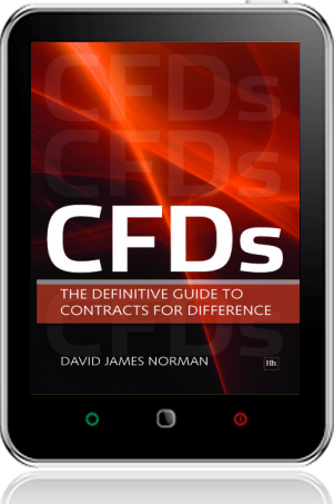 Cover of CFDs (Tablet)