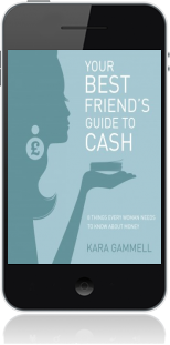 Cover of Your Best Friend's Guide to Cash (Mobile Phone)