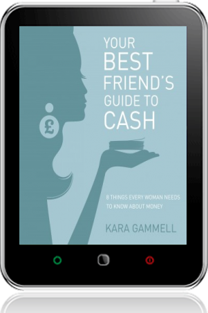 Cover of Your Best Friend's Guide to Cash (Tablet)