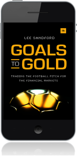 Cover of Goals to Gold on Mobile by Lee Sandford