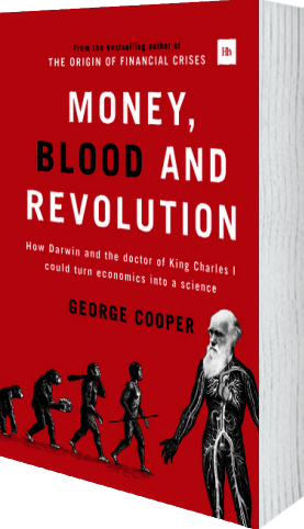 Cover of Money, Blood and Revolution by George Cooper
