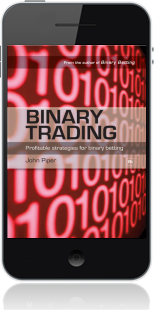 Cover of Binary Trading (Mobile Phone)