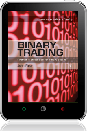 Cover of Binary Trading (Tablet)