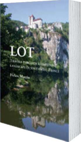 Cover of Lot (Paperback) by Helen Martin