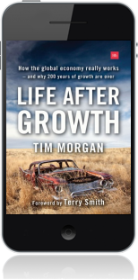 Cover of Life After Growth (Mobile Phone)