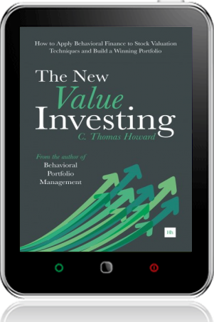 Cover of The New Value Investing (Tablet)